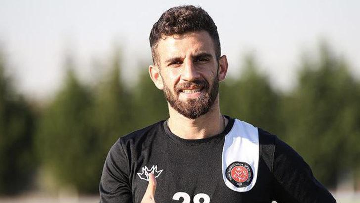 Ramazan Civelek: Fenerbahçe'den teklif aldım