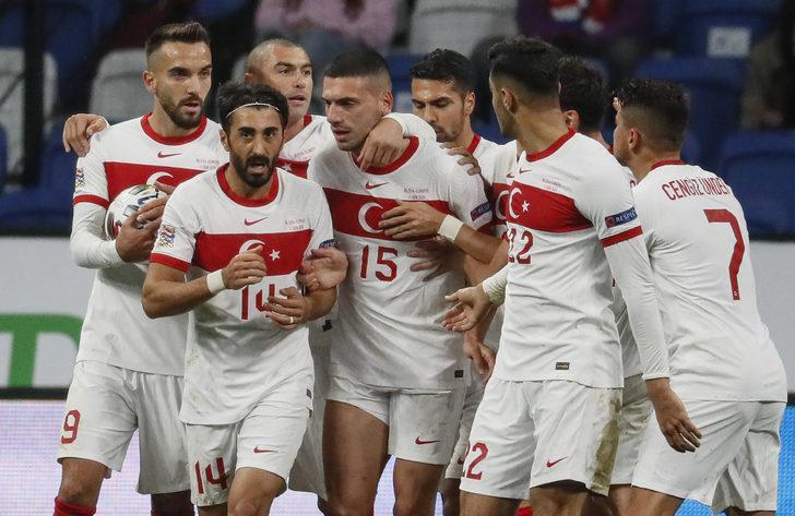 Türkiye-Sırbistan maçı ne zaman? Türkiye-Sırbistan maçı hangi kanalda, saat kaçta yayınlanacak? Türkiye-Sırbistan maçı şifresiz mi yayınlanacak?