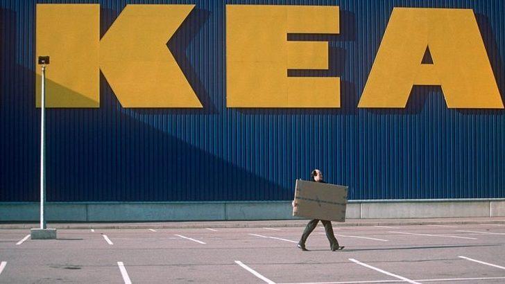 Mobilya devi IKEA eski mobilyaları geri almaya hazırlanıyor! 27 ülkede hayata geçirilecek