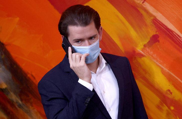 Avusturya Başbakanı Kurz'dan Türkiye'ye yaptırım tehdidi