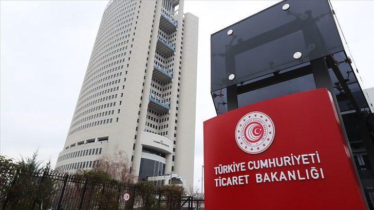 Ticaret Bakanlığından 'yüksek vergi istisnası' iddialarına yanıt