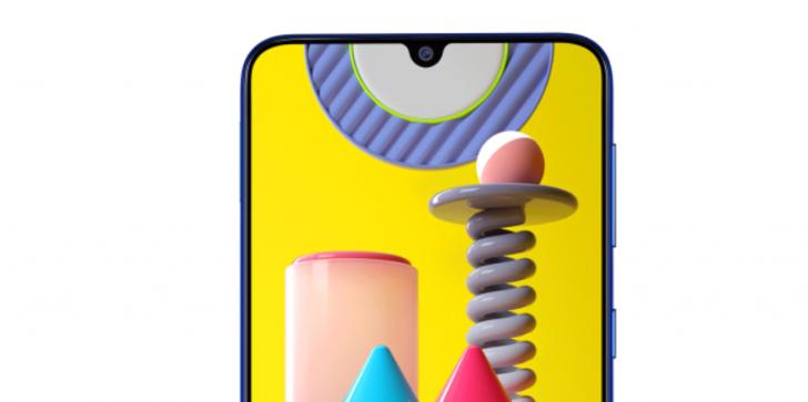 Samsung Galaxy M31 Prime Edition tanıtıldı! İşte özellikleri, fiyatı