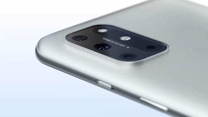 OnePlus 8T tanıtıldı! İşte özellikleri, fiyatı