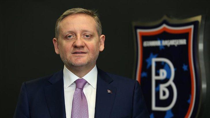 """Göksel Gümüşdağ: """"Şampiyonlar Ligi ve Avrupa Ligi'nde yüzde 30 seyirci alınabilir"""""""