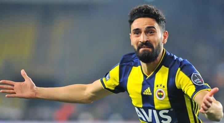 Mehmet Ekici'nin yeni adresi belli oldu!