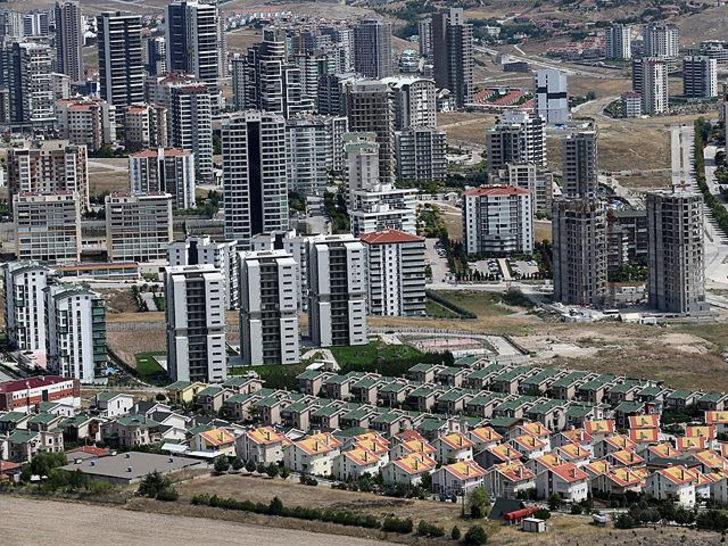 Eylül ayı konut satış istatistikleri açıklandı! Başta İstanbul var