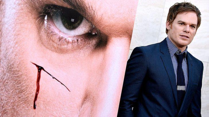 Dexter dizisi yedi senelik aranın ardından geri dönüyor
