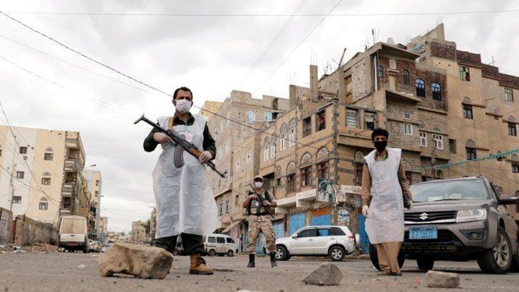 Umman ve Yemen Arasındaki Tutsak Takasıyla 2 ABD'li Serbest Kaldı