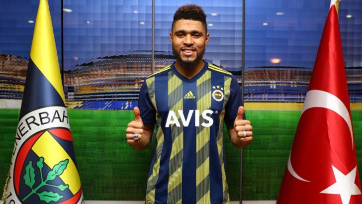 Fenerbahçe'den ayrılan Simon Falette hırsıyla dikkat çekiyor