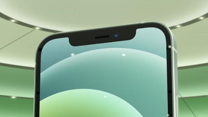 Çarpıcı iddia: Çin'deki bazı iPhone 12'lerin boyası soyuldu!