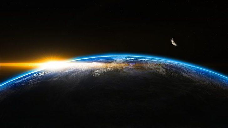 Kanada'da eğitim gören Türk genci 'Genç Uzay Girişimcileri' yarışmasında üçüncü oldu