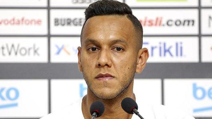 Josef de Souza Beşiktaş'ta beklentileri karşılamak istiyor