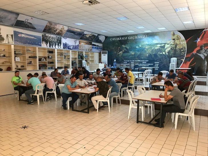 Doğu Biga'dan mesleki eğitim planlaması