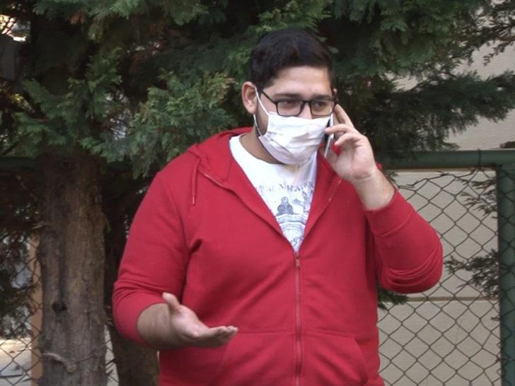 Cep telefon hattı aldı, başına gelmeyen kalmadı! Gerçeği öğrenince hayatının şokunu yaşadı