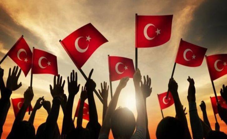 Cumhuriyet Bayramı yaklaşıyor... 29 Ekim şiirleri kısa! 2020 2 kıtalık ve 4 kıtalık Cumhuriyet Bayramı şiirleri!
