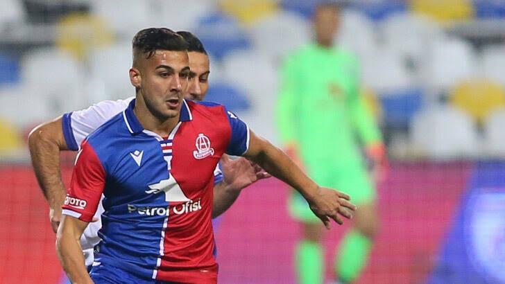 Galatasaray'da Fatih Terim'in istediği Oğulcan Ülgün, Fenerbahçe'ye transfer oluyor!
