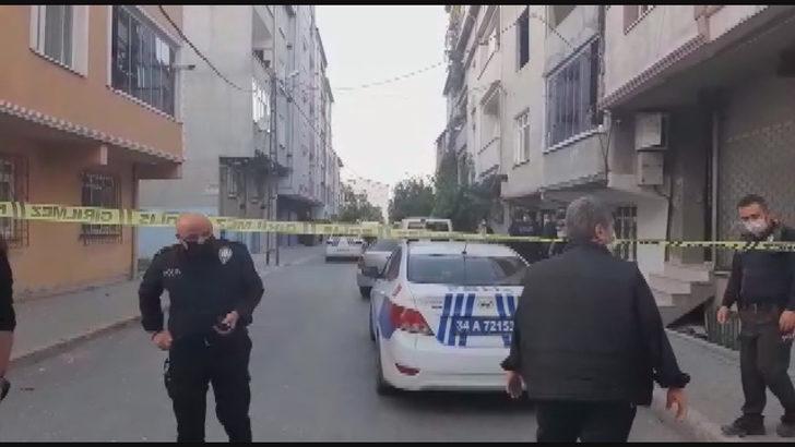 İstanbul'da bir kişi pompalı tüfekle ratsgele etrafa ateş açtı! Yaralılar var
