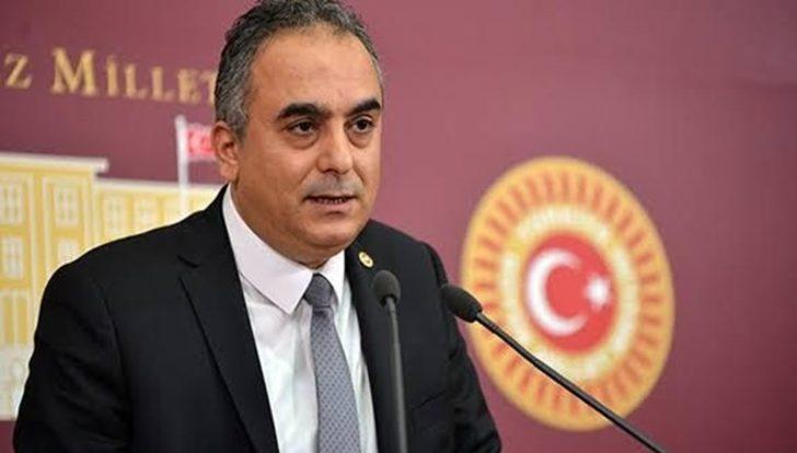 Son dakika! AK Parti İstanbul Milletvekili Markar Esayan hayatını kaybetti
