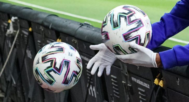 Bu hafta oynanacak Erzurumspor-Hatayspor maçı koronavirüs nedeniyle ertelendi