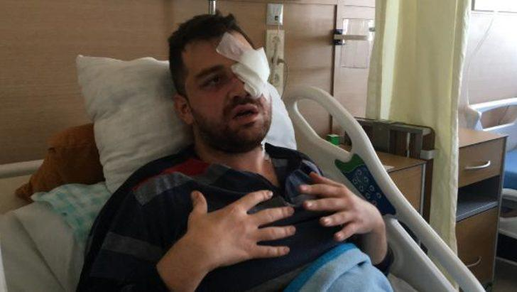 Konya'da avukat Asilcan Tuzcu'yu bıçakla yaralayan şüpheli yakalandı