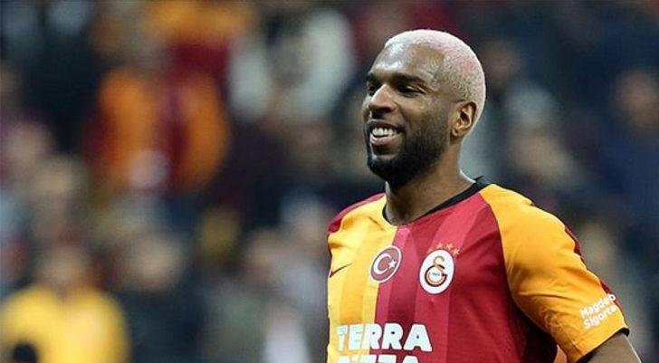 Galatasaraylı Ryan Babel yeni adresini açıkladı!