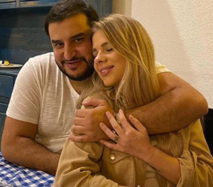 Damla Ersubaşı'nın eski eşi Mustafa Can Keser koronavirüse yakalandı