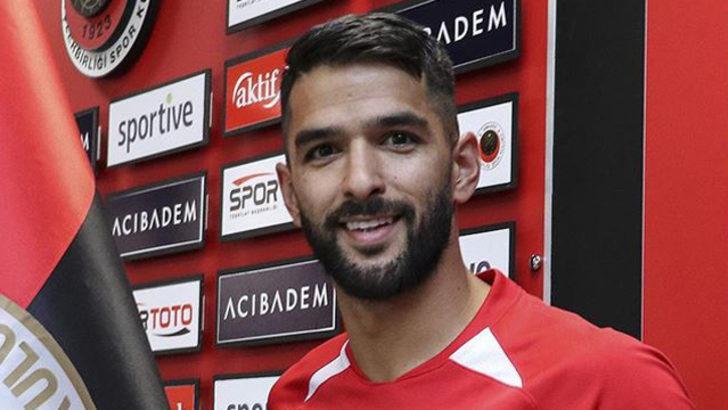 Daniel Candeias: Denizlispor maçında 3 puan almak istiyoruz