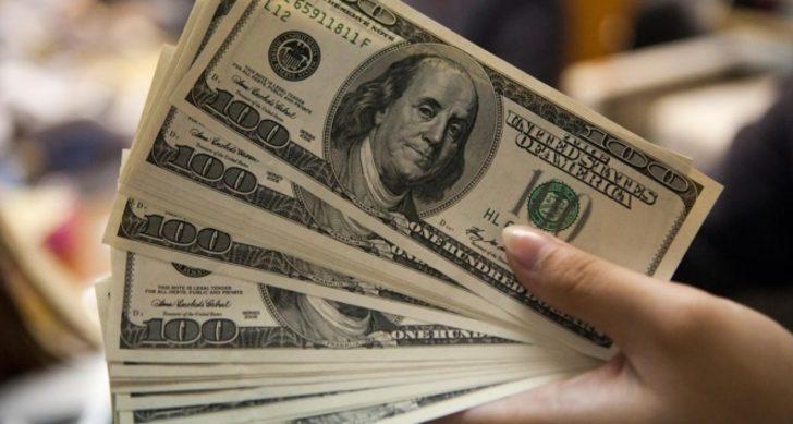 Dev bankadan çarpıcı 2021 dolar tahmini: Dolar/TL önce düşecek sonra yükselecek! 2021'de dolar ne kadar olur?