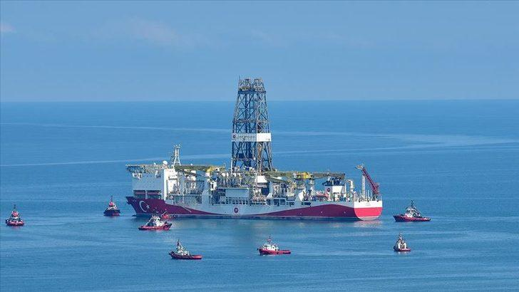 Ne kadar doğalgaz bulundu? Doğalgaz rezervi ne kadar? Kaç metreküp doğalgaz bulundu?