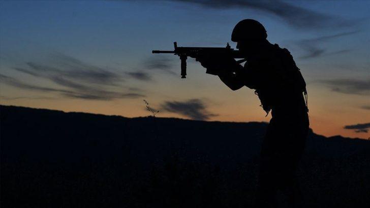 MSB duyurdu! 6 PKK/YPG'li terörist etkisiz hale getirildi