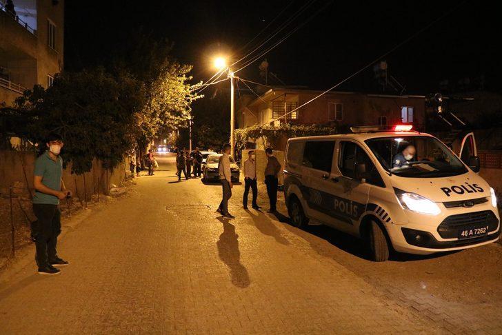 Kahramanmaraş'ta ticari aracın çarptığı çocuk hayatını kaybetti