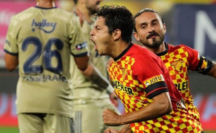 Guilherme: Fenerbahçe'ye bu kadar oynanır