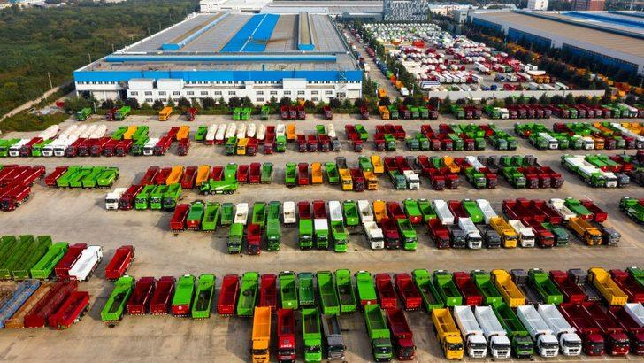 Çin ekonomisi koronavirüs krizinden çıkıyor: 3. çeyrekte yüzde 4.9 büyüdü
