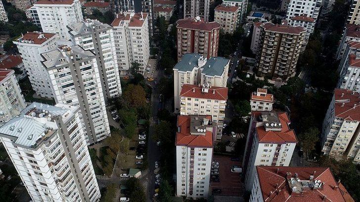 Konut fiyatları artıyor mu? Fiyatlarda tarihi zirve! İstanbul, İzmir, Ankara konut fiyatları ne kadar?