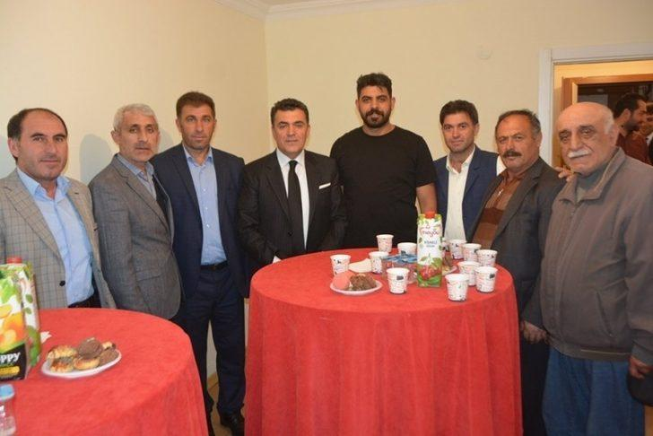 Başkan Demir'in 19 Ekim Muhtarlar Günü mesajı
