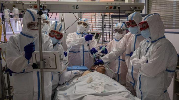 Corona Virüsü Salgınında Dünya Genelinde Vaka Sayısı 40 Milyonu Aştı