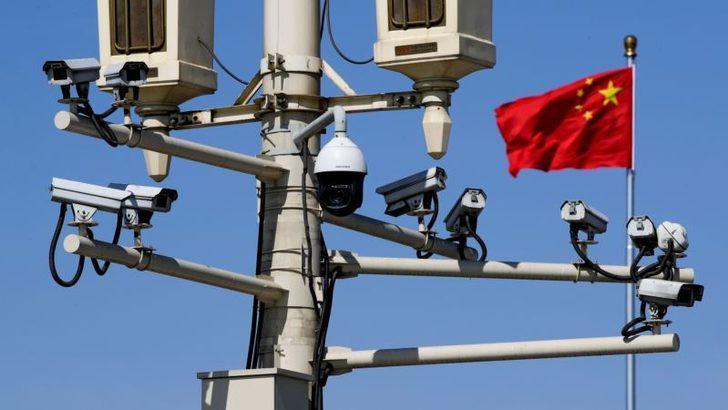 Çin Ülkedeki Yabancılara Yönelik Gözaltı Tehdidi İddasını Yalanladı