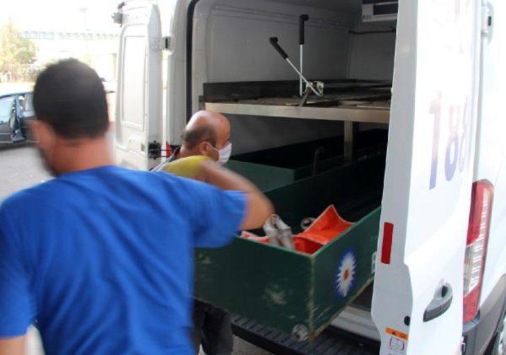 Antalya'da kahreden olay! 2 ayık bebeğinin ölümüne neden oldu