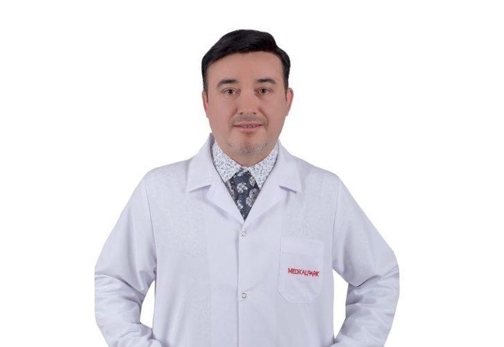Kemik kırıklarında Osteoporoz'a dikkat