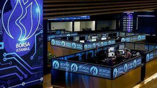 Borsa İstanbul'da 8 ayın zirvesi