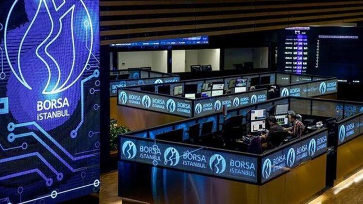Borsa İstanbul'da yükseliş sürüyor! 8 ayın zirvesi geldi