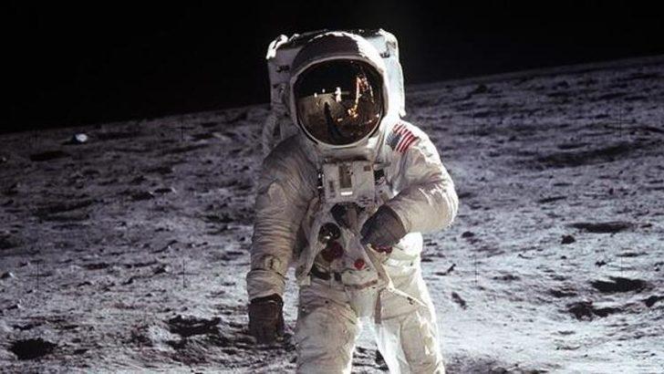 NASA Ay yüzeyine 4G teknolojisi kuracak! Nokia ile anlaşıldı