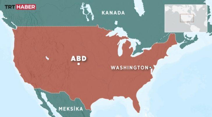 Alaska açıklarında 7.5 büyüklüğünde deprem! Tsunami uyarısı verildi