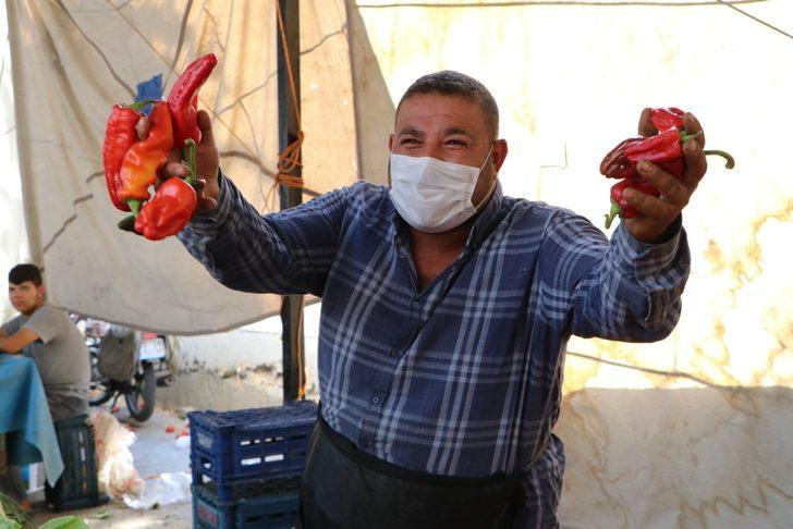 'Acı biber yemek koronavirüsten koruyor' iddiasıyla ilgili açıklama geldi