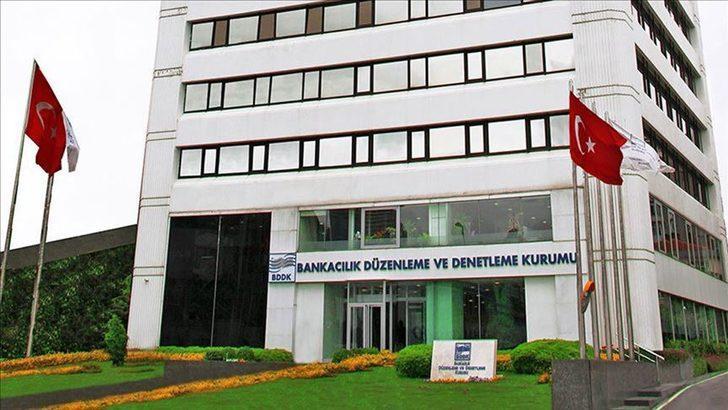 BDDK yabancı bankalarla swap limitlerinde esnemeye gitti