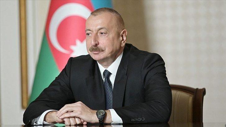 Azerbaycan'da son durum! Füze sistemleri imha edildi!