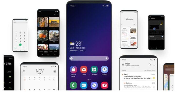 One UI 2.5 güncellemesi ile Galaxy S9'a gelen yenilikler
