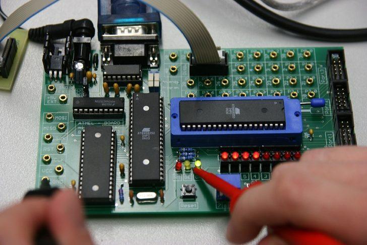 Mekatronik Mühendisliği bölümü nedir? Mekatronik Mühendisi ne iş yapar?