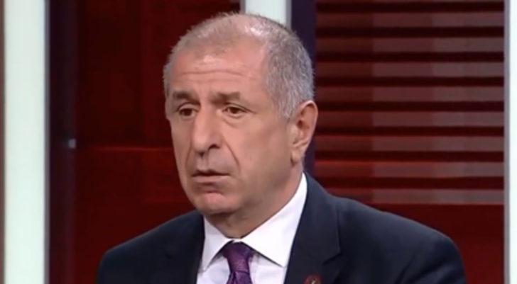 Ümit Özdağ'dan yeni açıklama! Meral Akşener'e yanıt verdi - Haberler