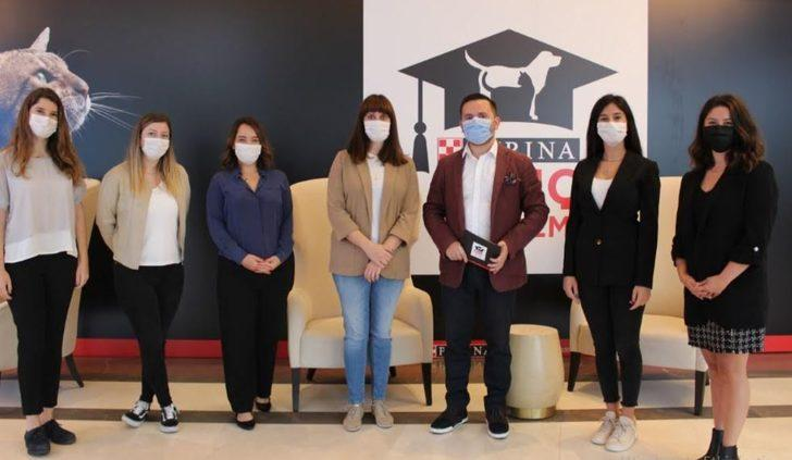 "Nestlé Purina PetCare'in ""Purina Genç Akademi""  final kampı gerçekleşti"